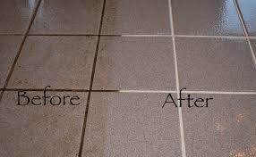 Bathtub Tile Grout Cleaner