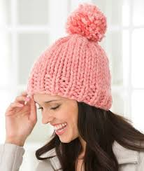 Knit Hat Patterns Awesome 48 Knit Hat Patterns For Winter AllFreeKnitting