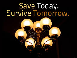 save today survive tomorrow