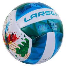 <b>Мяч</b> волейбольный пляжный <b>Larsen Beach Volleyball</b> Bird - купить ...