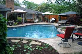 dallas pool builder concrete pools