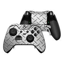 Microsoft Xbox One Elite Controller Skin Diamond Plate Decalgirl
