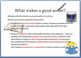what makes an effective writer › the class blog wilbarston ce  what makes an effective writer image · w