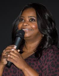 List of awards and nominations received by Octavia Spencer - Wikipedia