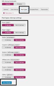 wordpress sitemap yaost plugin 3