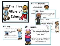 16 Suggestive Examples Islamic Chart For Classroom