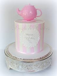 Kitchen Tea Cake Double Height Kitchen Tea Cake Matching The Invites Vivien