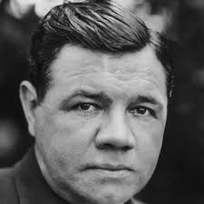 babe ruth famous baseball players biography
