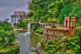 Small Picture The Most Beautiful Botanical Gardens in Madeira