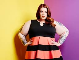 Tess Holliday Size Chart How Tess Holliday Went From Bullied Teen To Superstar Model