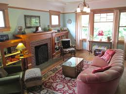 1940s Homes Interior Design Living Room Decoration 1940s Style 1940s Living Room
