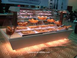 Dish Display Cabinet Bakery Display Cabinet Bakery Display Cabinet Suppliers And
