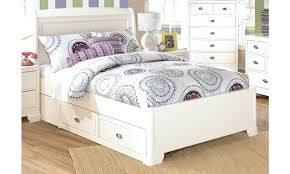 kids full size beds with storage. Delighful Storage Full Size Storage Beds Bed Kids Platform With  No Headboard