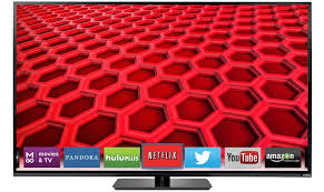 VIZIO E-Series 60\u201d Class Razor LED™ Smart TV | E601i-A3