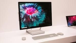 Micrsoft Table Microsoft Surface Studio 2 A Cheat Sheet Techrepublic