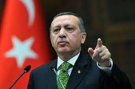 Image result for حملات لفظی شدید اردوغان علیه غرب و آمریکا نئونازیسم را جایگزین دموکراسی کردهاید