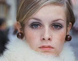 twiggy 1960s style