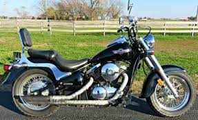 2005 Kawasaki Vulcan 800 Classic Motorcycles for sale
