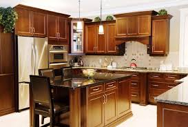 ... Remodeling A Small Kitchen For Brand New Look Home Interior Design  Pretty Small Kitchen Remodel Ideas ...