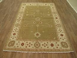 5 5 x 8 3 indo agra oushak rug