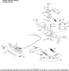Kohler pch740 3016 basic 25 hp 18 6 kw parts diagram for engine