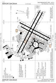 Sfo Runway Chart New Check In Modular Design T Int A New Design San