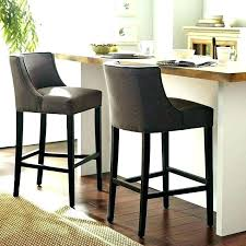 low back leather bar stools low back leather bar stools low back leather bar stools counter