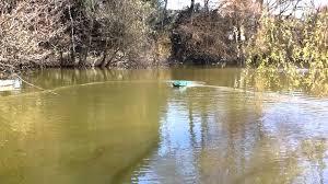 angling technics not so standard bait boat