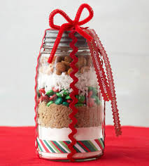 Homemade Edible Christmas Gifts  Happy Foods TubeBaked Christmas Gift Ideas