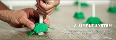 the advancement in floor tiling the innovative levelling system