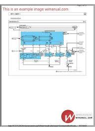 Engine Troubleshooting Chart Pdf Hyundai Universe Py 2011 Engine D6cc Introduction