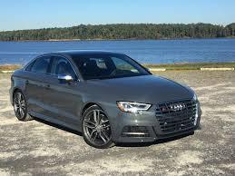 Durham Drive: 2017 Audi S3 sedan – Be Car Chic