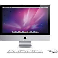 Image Unavailable. not available for Amazon.com: Apple iMac MC508LL/A 21.5-Inch Desktop (OLD VERSION