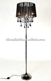 standing chandelier floor lamp chic chandelier floor lamp facts about black chandelier floor lamp lighting home standing chandelier floor lamp
