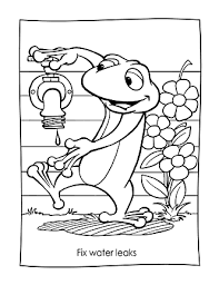 Small Picture Earth Day Coloring Sheets Free Download
