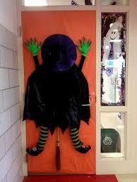 halloween doors u halloween classroom door decoration with dorm door  decorations