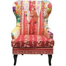french bedroom chairs uk. romany patchwork comfortable armchair from the french bedroom company chairs uk