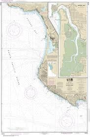 18703 Estero Bay Morro Bay Nautical Chart
