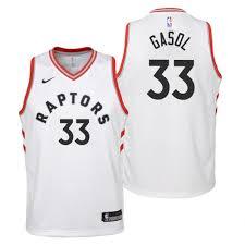 Marc Gasol 2020 Uniform Jersey ...