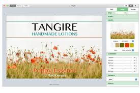 Label Print Design Labelist 10 Review Versatile Mac Label Design Software