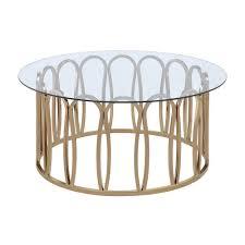 chrome coffee table. Chocolate Chrome Coffee Table 705788