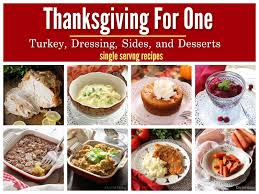 Add tortillas and cook until crispy on one side, about 5 minutes. Thanksgiving For One Single Serving One Dish Kitchen