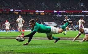 Grande Slam dell'Irlanda, l'Inghilterra crolla a Twickenham - 6 Nazioni -  Rugbymeet - il social network del rugbygrande-slam -dellirlanda-linghilterra-crolla-a-twickenham