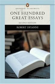 great essays robert diyanni jimmy giuffre thesis 50 great essays robert diyanni