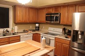 image of paint kitchen cabinets without sanding