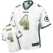 Packers Green Favre Brett Jersey Bay