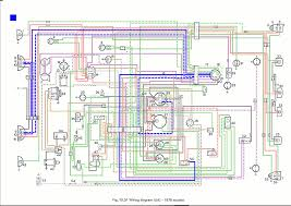 mgb fuse box wiring diagram 1977 mgb fuse box diagram wiring info u2022 mgb roll bar mgb fuse box