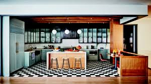 Funky Kitchen Peek Inside Naomi Watts And Liev Schreibers Funky Tribeca Loft