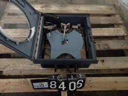 Foxboro Chart Recorder Pt8406 Peak Machinery