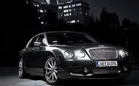 2012 Bentley Continental Flying Spur Wallpaper | HD Car Wallpapers